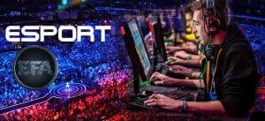 E-sportOnline